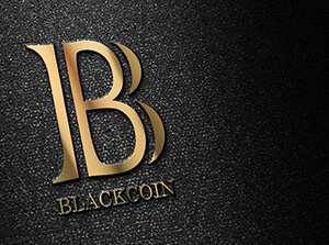 La cryptomoneta Blackcoin